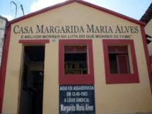 Casa Margarida Maria Alves