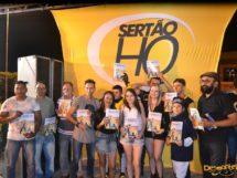 Sertão HQ2