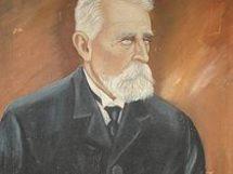 Cristiano Lauritzen1