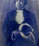 Eudésia de Carvalho Vieira