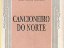 Livro Cancioneiro do Norte
