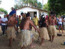 Turismo Comunitário na Aldeia Tabajara de Barra de Gramame1