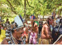 Turismo Comunitário na Aldeia Tabajara de Barra de Gramame2
