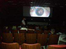 Cinema da Terra