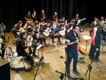 Orquestra de violões da Paraíba