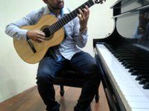 Orquestra de violões da Paraíba1