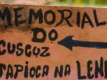 Dona Lia Memorial