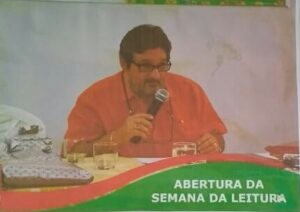 Aroaldo Sorretino Maia