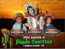 Banda Caacttus