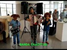 Banda Caacttus3
