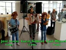 Banda Caacttus4