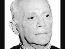 Alcides Vieira Carneiro
