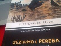 Carlos Silva Livro