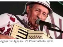 Zé Paraíba