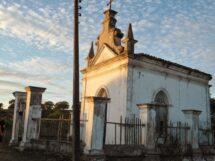 capela maquiné