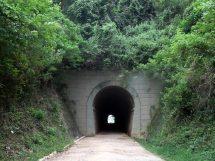Túnel da Serra da Viração