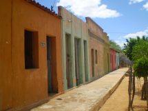 Vila de Picotes - São Mamede